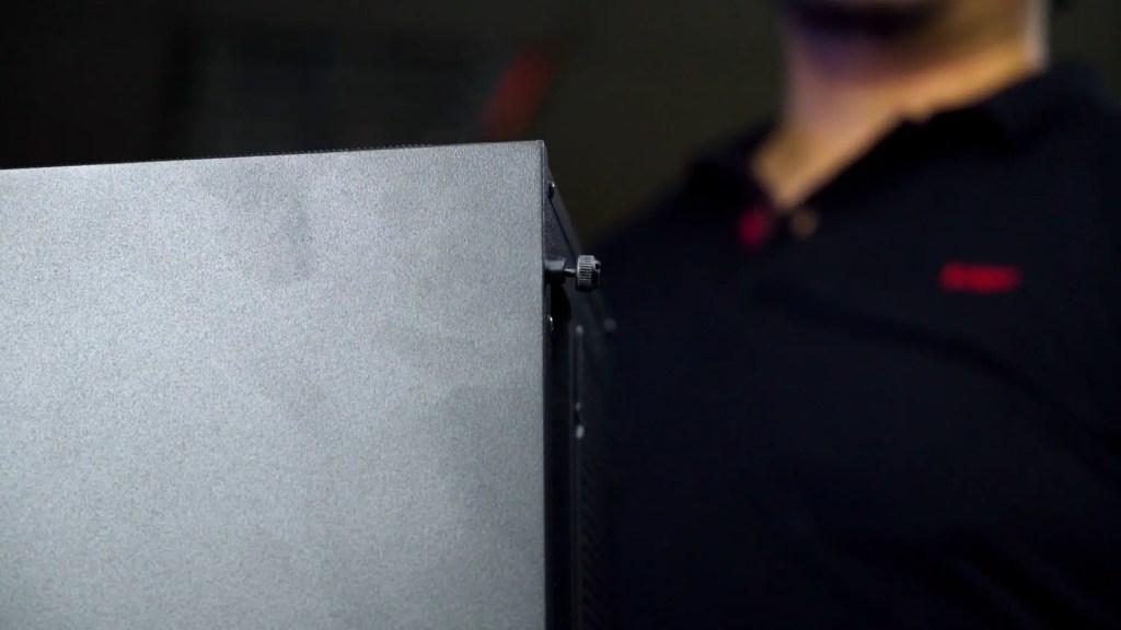 Cooler Master MasterBox K501L RGB 8