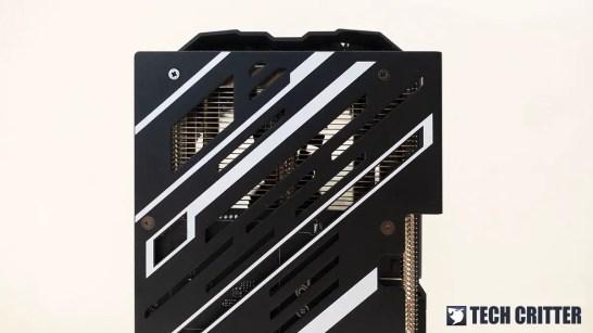 GALAX RTX 3060 Ti EX 11