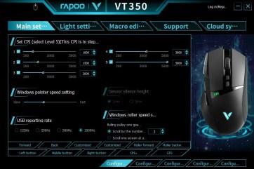 RAPOO VT350 02