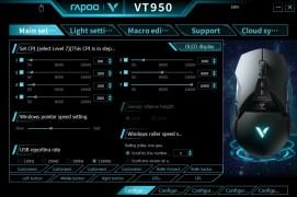 RAPOO VT950 01