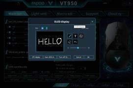 RAPOO VT950 02