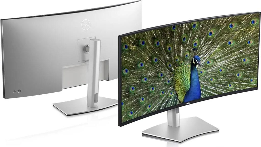 Dell UltraSharp 38 40