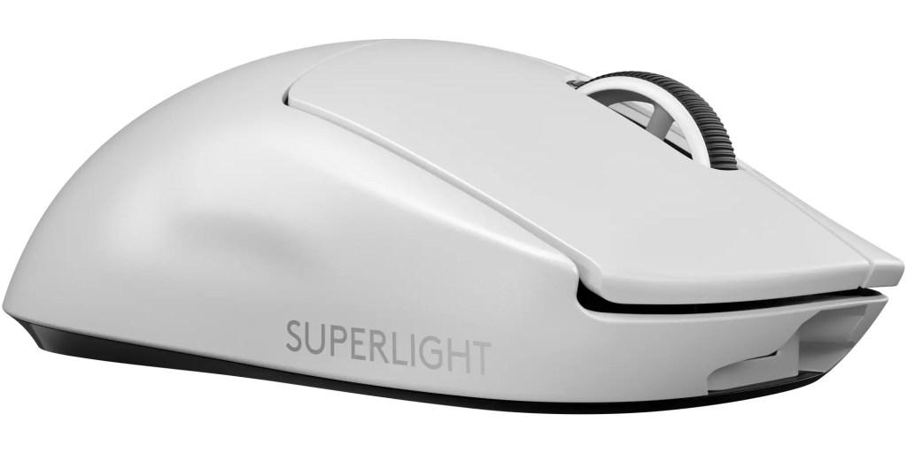 Logitech G PRO X SUPERLIGHT 2
