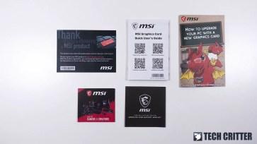 MSI RTX 3060 Ti Gaming X Trio 2