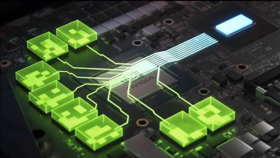 NVIDIA GeForce RTX 3060 Resizable BAR support