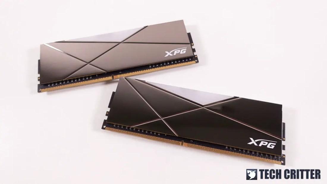 XPG Spectrix D50 Xtreme DDR4 4800 5