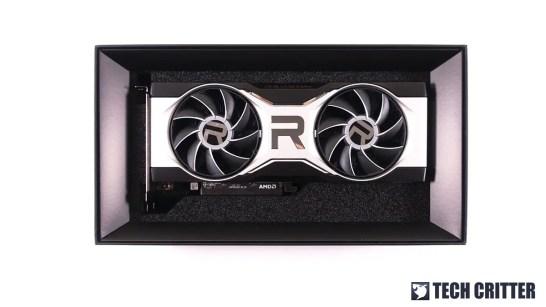 AMD Radeon RX 6700 XT 6