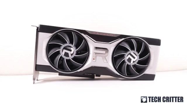AMD Radeon RX 6700 XT 8