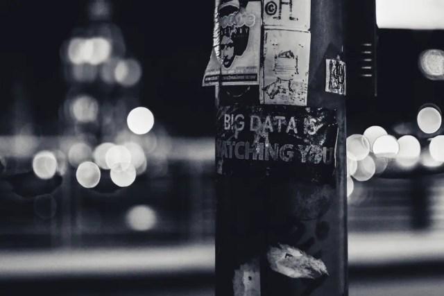 big data ev gpjvRZyavZc unsplash