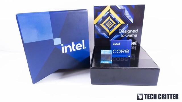 Intel Core i9 11900K 3