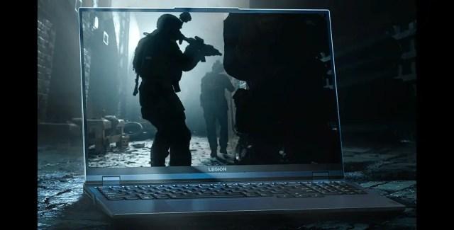 Lenovo Legion 5 AMD Featured