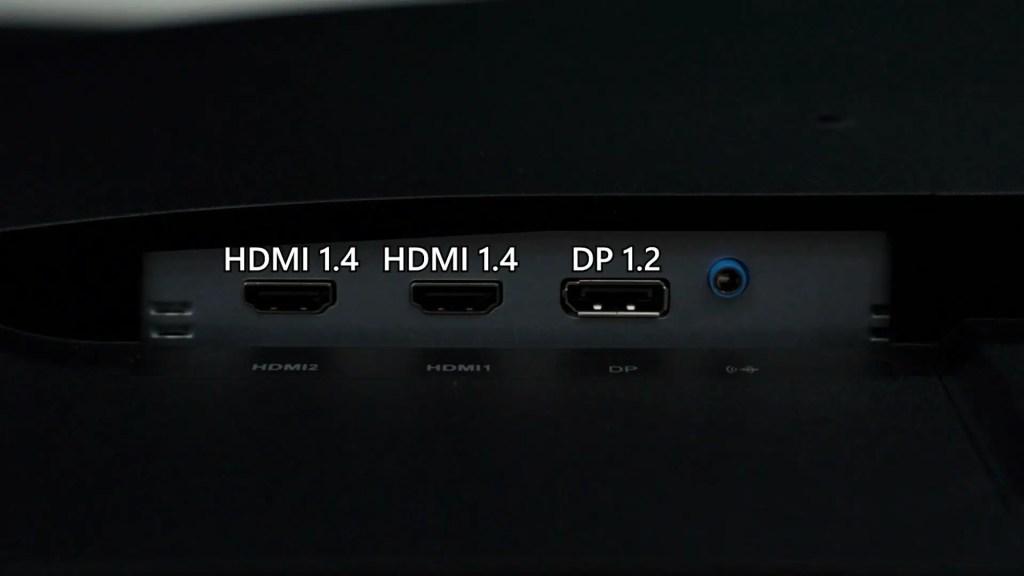 ViewSonic VX2718 P MHD 3