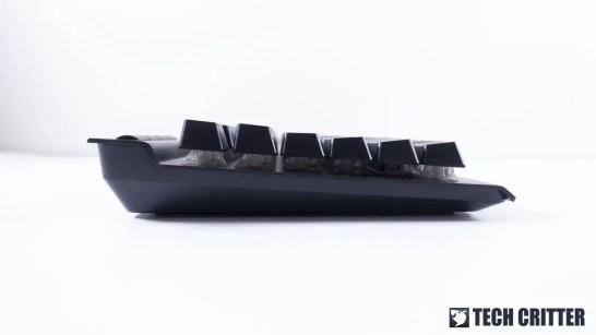 Corsair K70 RGB TKL 23