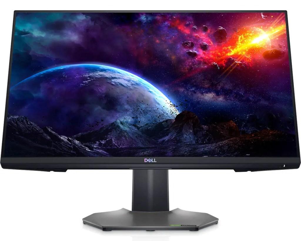 Dell 25 Gaming Monitor
