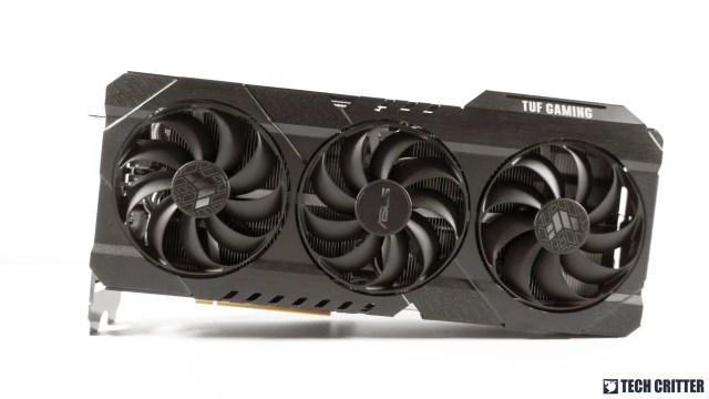 ASUS TUF Gaming GeForce RTX 3090 2