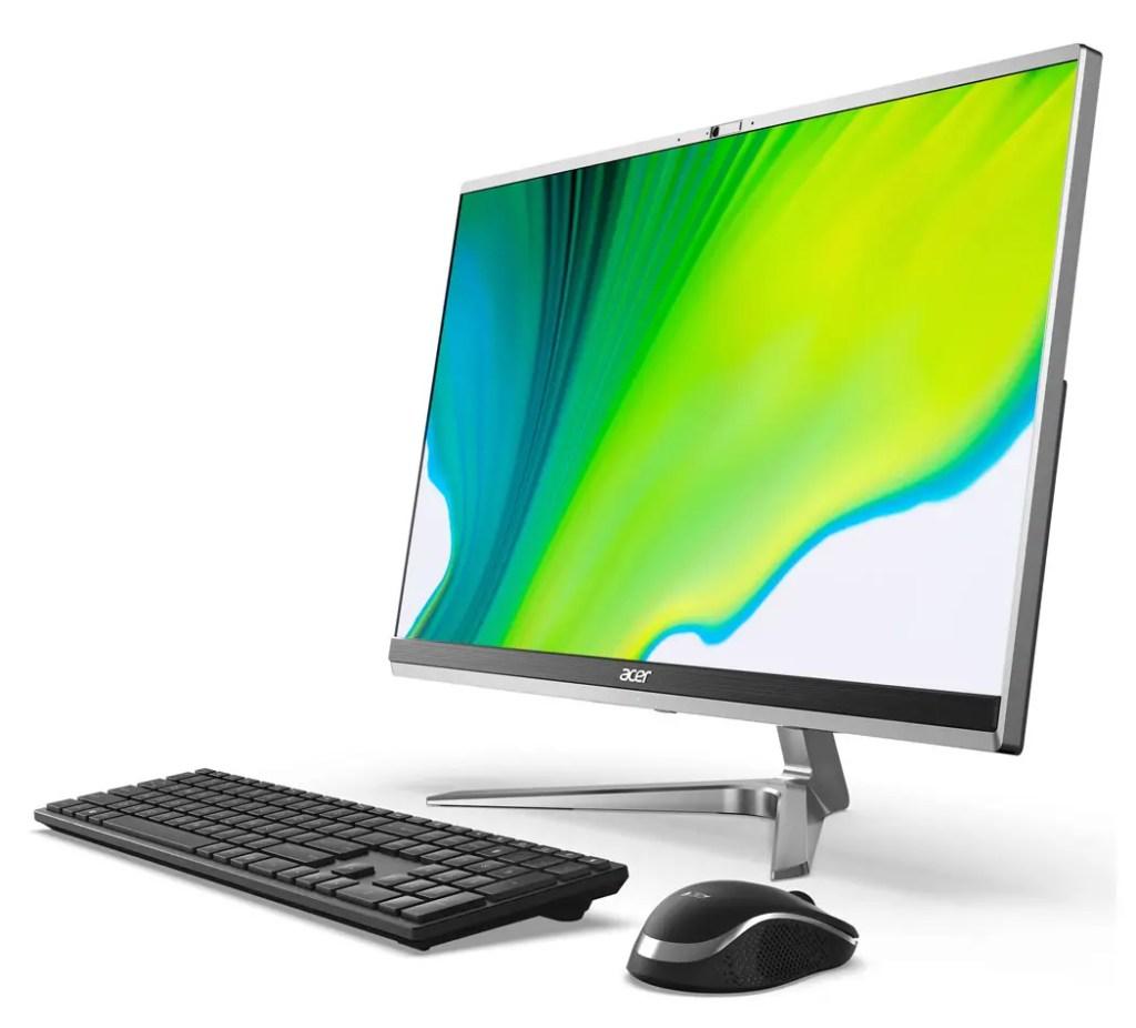 Acer Aspire C24 1651