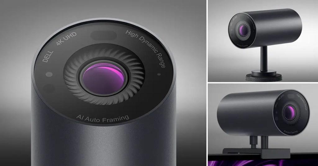 Dell UltraSharp Webcam 1