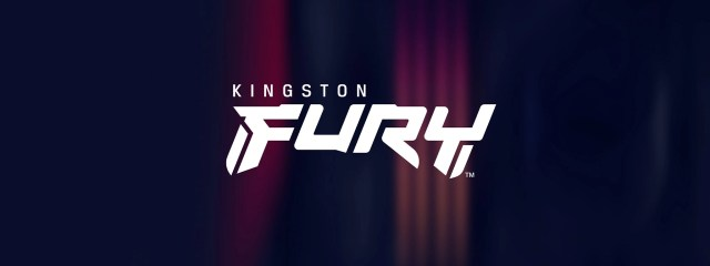 Kingston FURY Featured