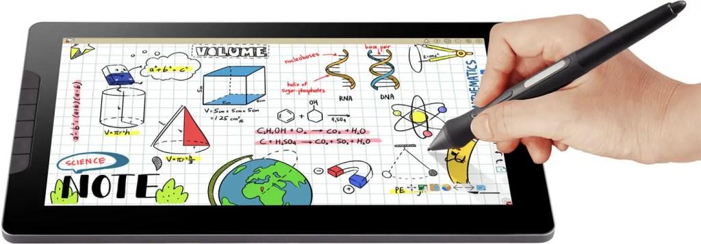 ViewSonic Pen Display ID1330