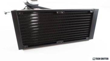 Corsair H100 RGB 12