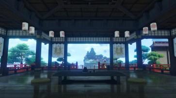 Genshin Impact v2.0 Announcement 2