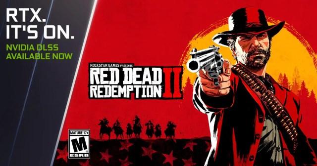 Red Dead Redemption 2 DLSS Featured