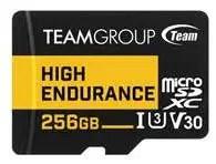 TEAMGROUP HIGH ENDURANCE Memory Card