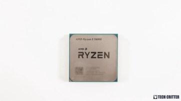 AMD Ryzen 5 5600G 7
