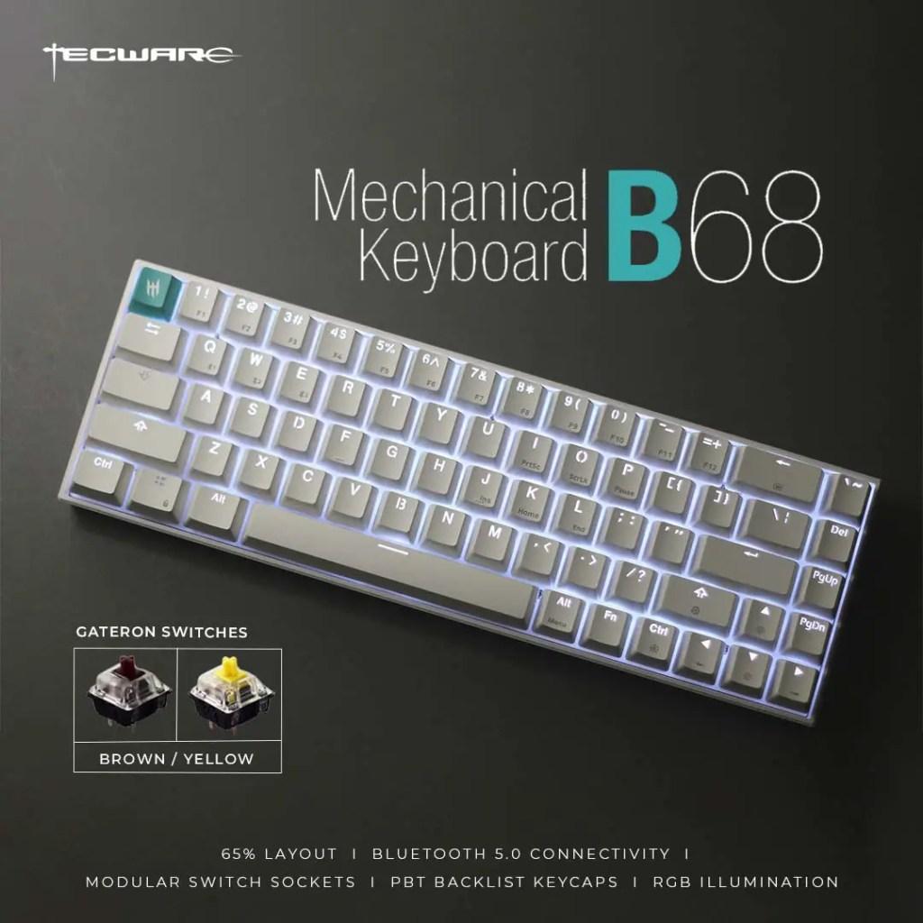 Tecware B68