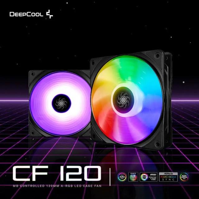 DeepCool CF 120