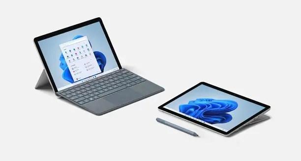 Microsoft Surface Go 3 2