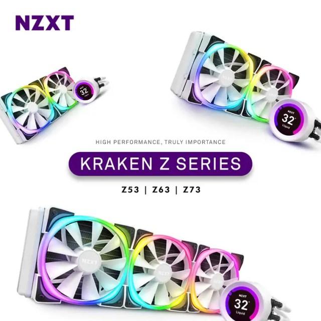 NZXT Kraken Z Series