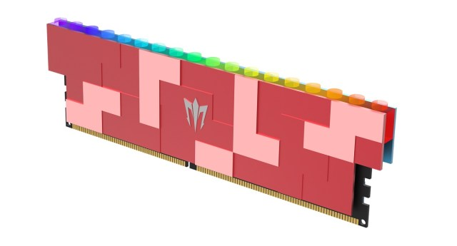 GALAX GAMER RGB Series DDR5 Memory Modules 1