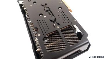 XFX Speedster SWFT 210 Radeon RX 6600 10