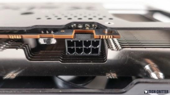 XFX Speedster SWFT 210 Radeon RX 6600 11