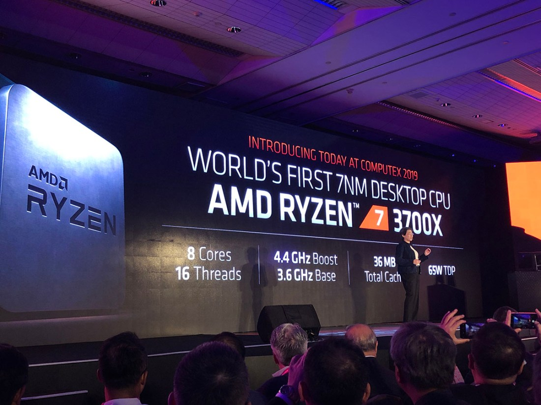 AMD confirms Ryzen 9 3900X availability on July 7 for $499 1