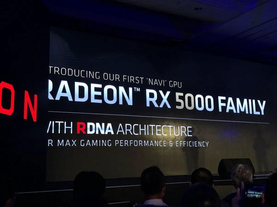 AMD Radeon RX 5000 Navi (4)