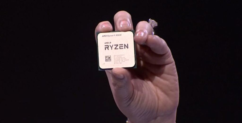 AMD Ryzen 9 R9 3950X (2)