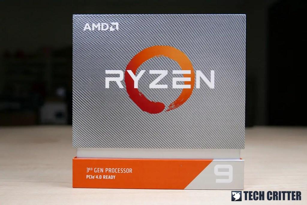 AMD 3rd gen Ryzen R9 3900X (1)