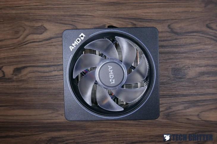 AMD Ryzen R9 3900X (7)