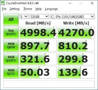 AMD Ryzen R9 3900X Corsair Force Series MP600 2TB (32GB Data)
