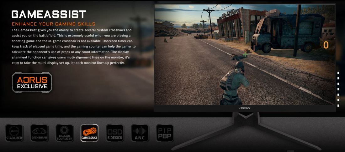 AORUS AD27QD Gaming Monitor (3)
