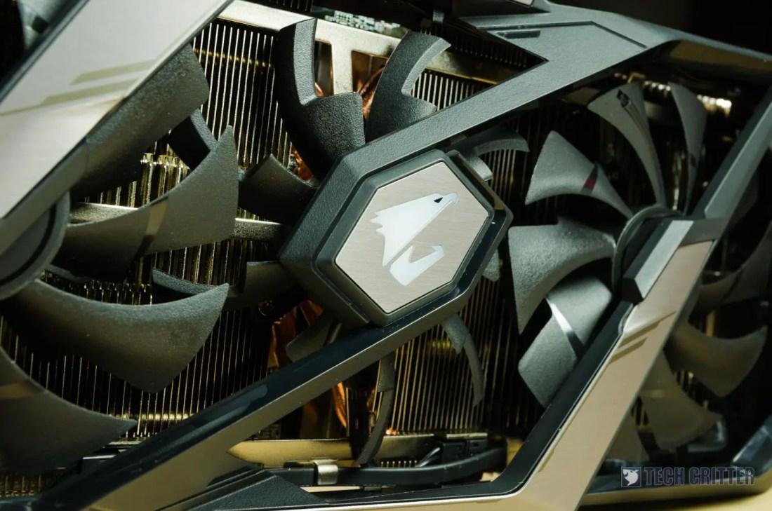 AORUS GeForce RTX 2080 Ti XTREME (12)