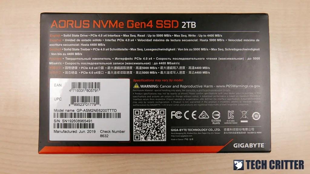 AORUS NVMe Gen4 SSD 2TB (2)