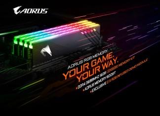 AORUS RGB MEMORY 16GB 3600MHz (1)