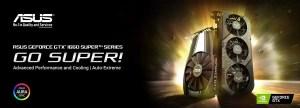 ASUS GeForce GTX 1660 SUPER Featured