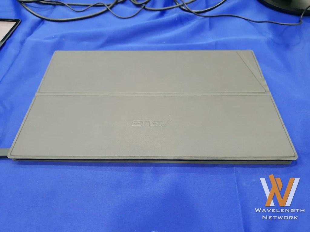 ASUS ZenScreen MB16A