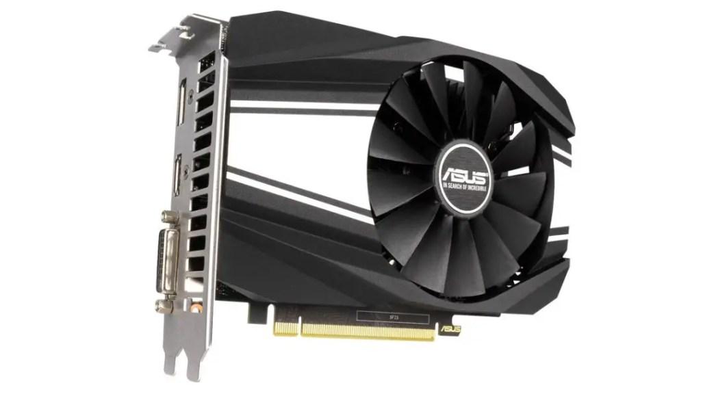 ASUS Phoenix GeForce GTX 1660 SUPER