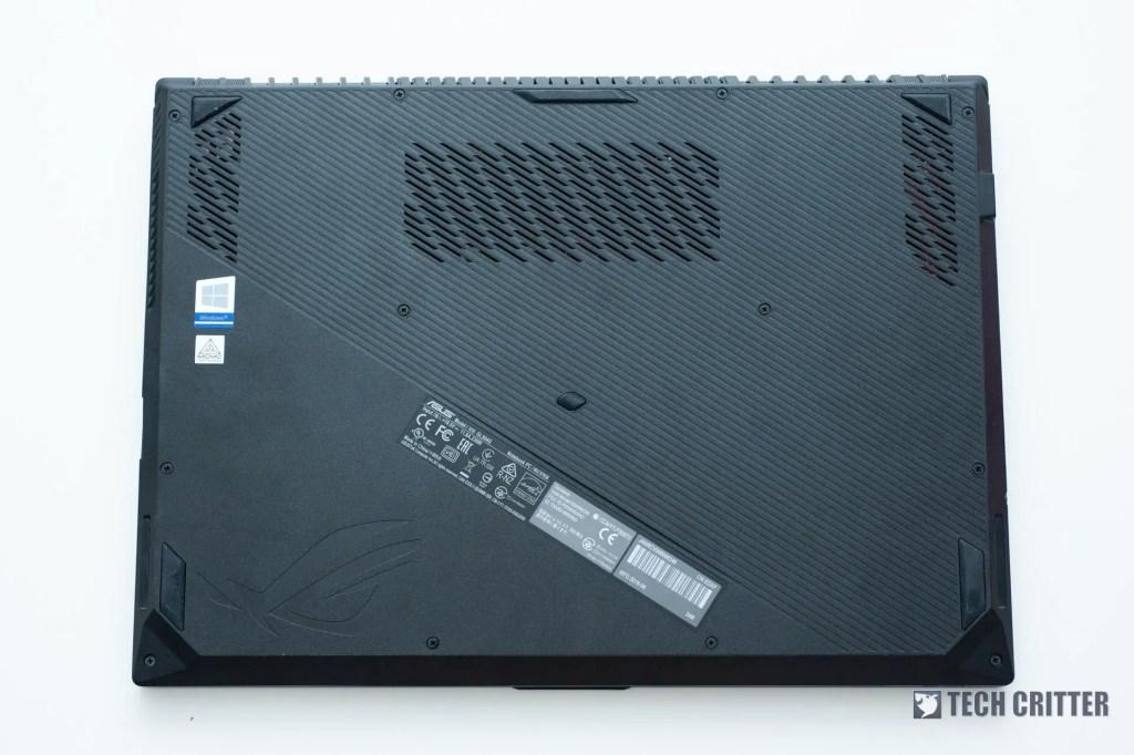 ASUS ROG Strix GL504 SCAR II