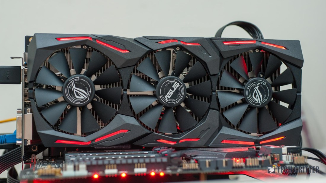 ASUS ROG Strix GeForce GTX 1070 Ti Advanced (17)